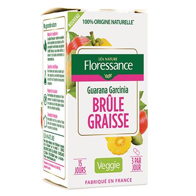 b98f0bff73 Gélule végétale BRULE GRAISSE | Floressance