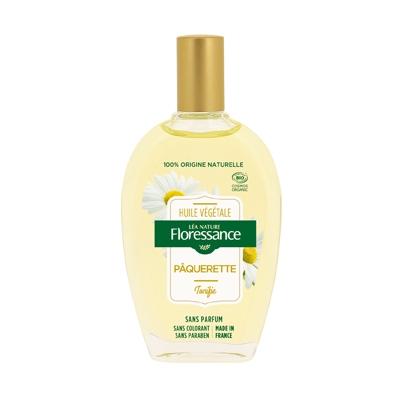 huile vegetale paquerette